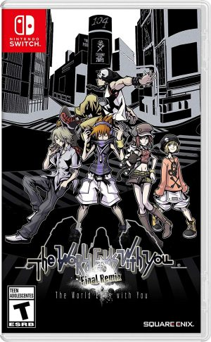 The-World-Ends-With-You-Final-Remix-game-300x486 The World Ends With You: Final Remix - Nintendo Switch Review