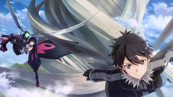 accel-world-sword-art-online-game-capture Which Should Come First: The Game Or The Anime?
