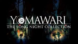 Yomawari: The Long Night Collection - Nintendo Switch Review
