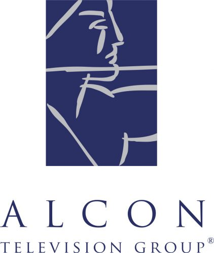 "AlconTV_Logo_color-422x500 Crunchyroll and Adult Swim to Produce New ""BLADE RUNNER"" Anime Series with Alcon Television Group"