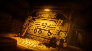 Bendy and the Ink Machine - PlayStation 4 Review