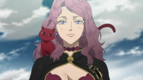 Top 10 Characters In Black Clover So Far List Best Recommendations