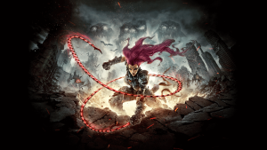 Darksiders III - PlayStation 4 Review