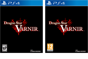 Fantasy JRPG, Dragon Star Varnir, will Make its Way to NA and EU in Spring 2019!