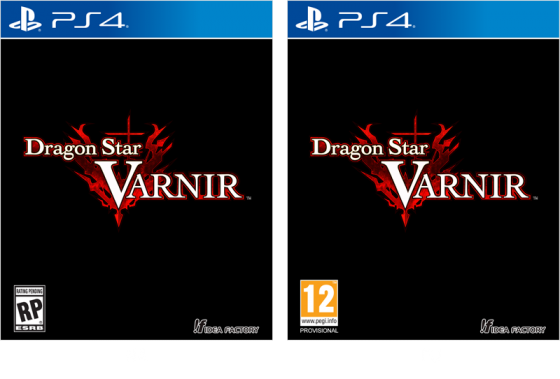 Dragon-Star-Varnir-Logo-1-560x379 Fantasy JRPG, Dragon Star Varnir, will Make its Way to NA and EU in Spring 2019!