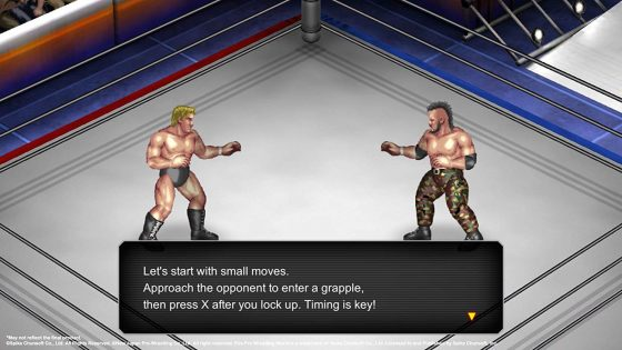 Fire-Pro-Wrestling-World-Wallpaper-700x394 Reasons to Play or Not Play Fire Pro Wrestling World