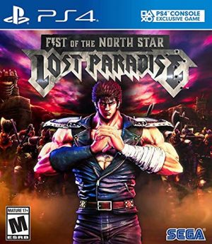 Fist-of-The-North-Star-Lost-Paradise-game-300x345 Reasons to Play or Not Play Fist of the North Star Lost Paradise