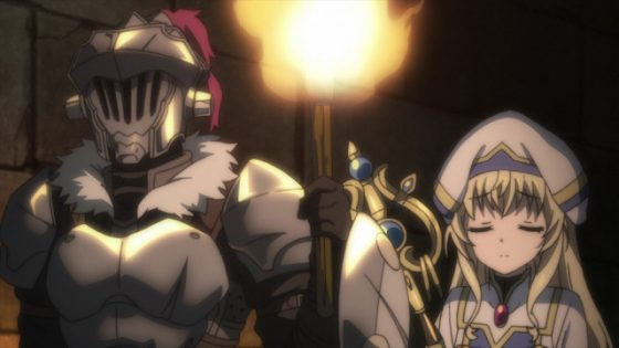 Goblin-Slayer-Wallpaper-1-492x500 Goblin Slayer's Graphic First Episode