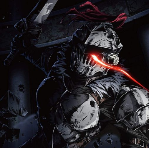 Goblin-Slayer-300x450 6 Anime Like Goblin Slayer [Recommendations]