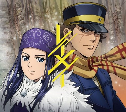 Golden-Kamuy-Wallpaper-1-500x445 Why We Need More Anime Like Golden Kamuy