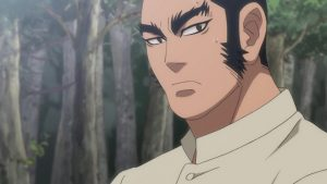 "[Honey's Crush Wednesday] 5 Genjirou Tanigaki Highlights from Golden Kamuy 2 - ""Tanigaki Is Loyal to a Fault"""
