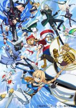 Spring MMORPG Anime Hangyakusei Million Arthur 2nd Cours Gets New PV