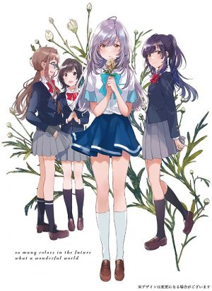 6 Anime Like Irozuku Sekai no Ashita kara (IRODUKU - The World in Colors) [Recommendations]
