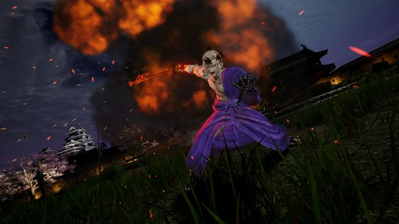 JF_SS-Shishio-5_1542677077-560x315 BIG NEWS! New JUMP FORCE Rurouni Kenshin Trailer Released!