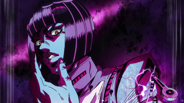 JoJo-no-Kimyou-na-Bouken-Part-5-Ougon-no-Kaze-Wallpaper-1 Top 5 Kuudere Characters in Anime – Cold on the Outside, Sweet on the Inside [Updated]
