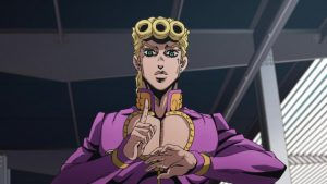 JoJos-Bizarre-Adventure-Golden-Wind-Wallpaper 5 Best Moments from Jojo no Kimyou Na Bouken: Ougon no Kaze (JoJo's Bizarre Adventure: Golden Wind) - First Half