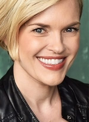 [Honey's Anime Interview] Kari Wahlgren - Voice Actress