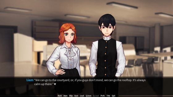 Last-Stanza-SS-8-560x315 Unique Slice of Life Kinetic Visual Novel, Last Stanza Coming Soon to Steam!