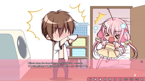 localove01_visual-500x353 Loca-Love: My Cute Roommate - PC/Steam Review