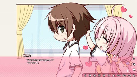 localove01_visual-500x353 Loca-Love: My Cute Roommate - PC/Steam Review