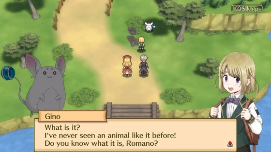 Marenian-Tavern-SS-3-560x315 RPG Marenian Tavern Story: Patty and the Hungry God Officially Makes its way to the Nintendo Switch and PlayStation 4!