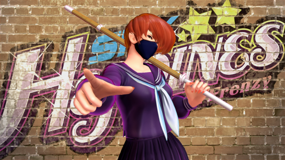 MissX-SNK-Heroines-560x315 MissX Ready to School The Rest in SNK HEROINES Tag Team Frenzy!