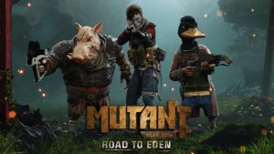 Mutant Year Zero: Road to Eden - PC/Steam Review [Updated]