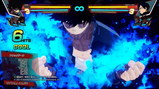 My-Hero-Ones-Justice-Dabi-1-700x394 Become the Next Hero! My Hero Academia: One's Justice Character Breakdown: Dabi