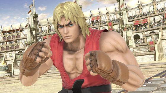 Switch_SuperSmashBrosUltimate_char64_Ken_png_jpgcopy-560x560 Super Smash Bros. Ultimate Nintendo Direct Unleashes BIG New Details!