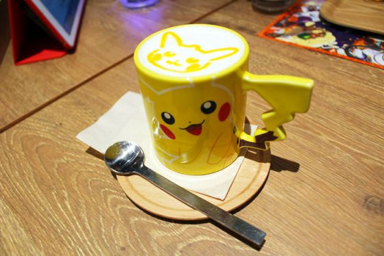 Cafe-Entrance-Pokémon-Cafe-in-Nihonbashi-Tokyo-capture Top 10 Unnecessary Pokemon Evolutions
