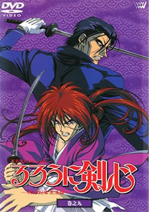 Rurouni-Kenshin-Wallpaper What Makes An Action Anime? [Definition; Meaning]