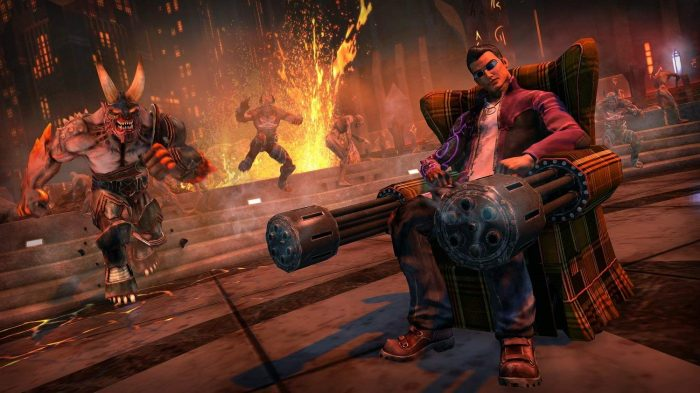 Saints-Row-IV-game-700x393 Top 10 Santa Appearances in Video Games [Best Recommendations]