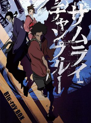 Anime Rewind: Samurai Champloo's 5 Best Moments