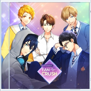 Day7's K-Pop Otome Game is Coming Soon!