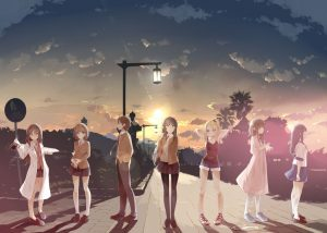 Mental Health in Anime + 5 Anime Recommendations That Tackle the Subject