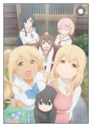 Sunohara-sou no Kanrinin-san (Miss caretaker of Sunohara-sou) Review - Where Was Caretaker-san All Our Lives?