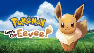 Pokémon: Let's Go, Eevee! - Nintendo Switch Review