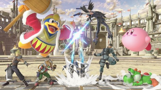 Switch_SuperbrothersSwordSworceryEP_screen_01-300x169 Latest Nintendo Downloads [12/06/2018] -  The Biggest Super Smash Bros. Game Ever is Here