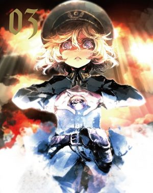 Youjo Senki (Saga of Tanya the Evil) Movie Reveals Trailer!