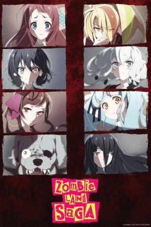 Zombie-Land-Saga-Wallpaper-691x500 Zombieland Saga Review – The Zombie Idols Who Captured Our Hearts