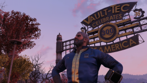 Fallout 76 - PC Review