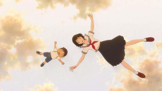 Mirai_Teaser-342x500 New English Trailer for MIRAI directed by Mamoru Hosoda + GIVEAWAY!