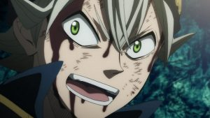 [Honey's Crush Wednesday] 5 Asta Highlights – Black Clover