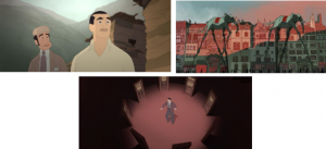 GKIDS Acquires Rights to Animated Feature Buñuel in the Labyrinth of the Turtles
