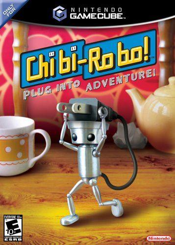 Chibi-Robo-game-357x500 Top 10 Video Game Characters We Want for Christmas
