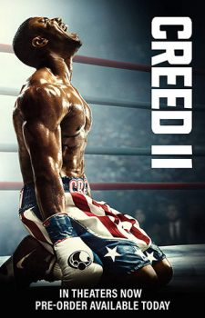Megalo-Box-225x350 Like Creed II? Watch These Anime