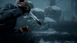 Dead by Daylight Darkness Among Us - PlayStation 4 Review
