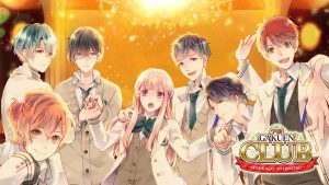 "D3 Publisher & DIGIMERCE Announces ""In Love Winter Switch Otome-Game Titles Discount Campaign!"""