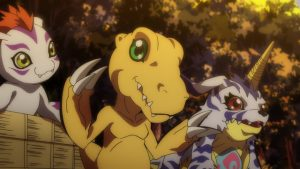 Anime Rewind: Digimon Adventure (Digimon: Digital Monsters) – A Childhood Staple