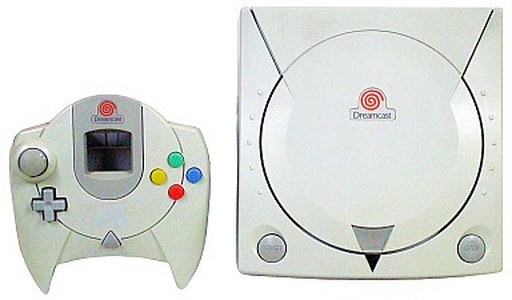 Dreamcast-Wallpaper-game Remembering the Dreamcast 20 Years Later